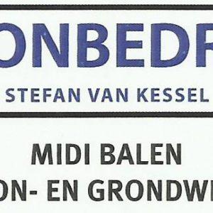 Stefan van Kessel Loonwerk